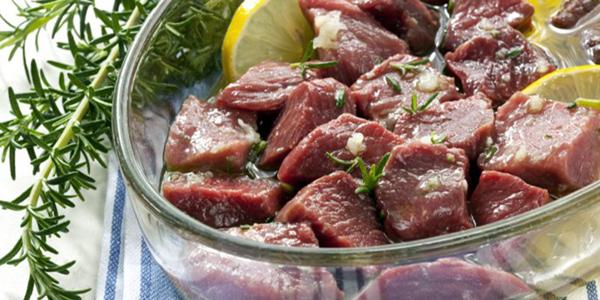 Como Macerar La Carne De Ciervo