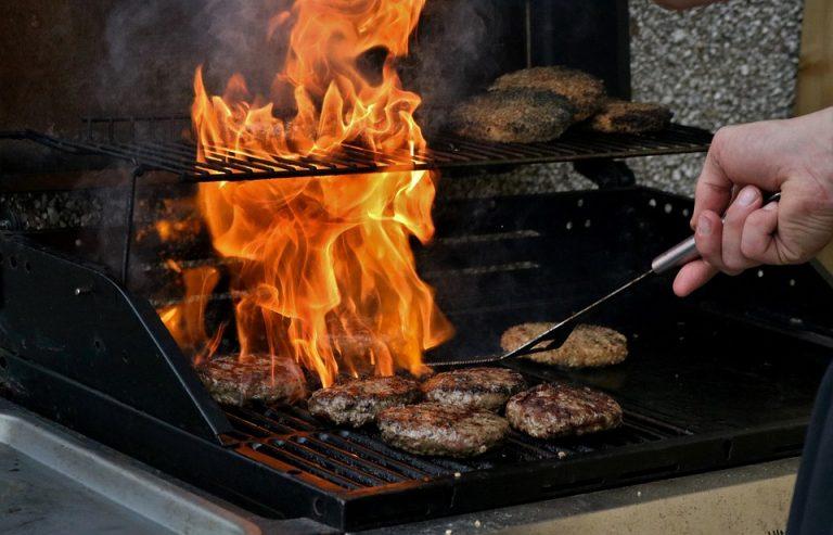 Como preparar pieza de carne a la barbacoa