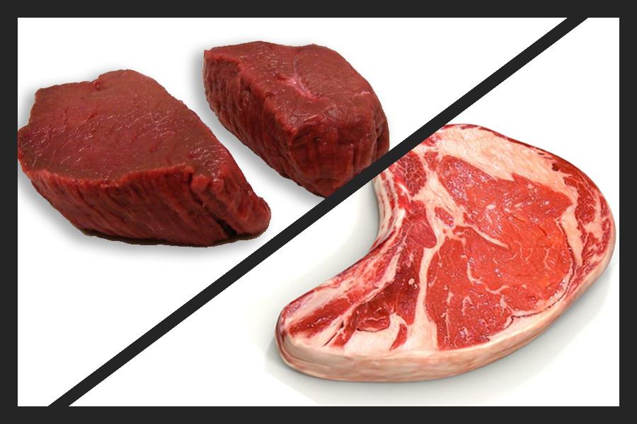 Diferencias Carne Ternera Y Ciervo