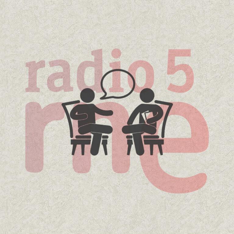 Entrevista Degustar Espana en Radio Nacional de España RNE
