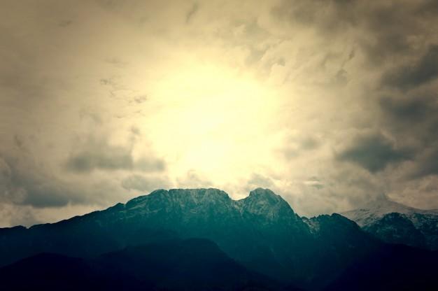 La voz del monte
