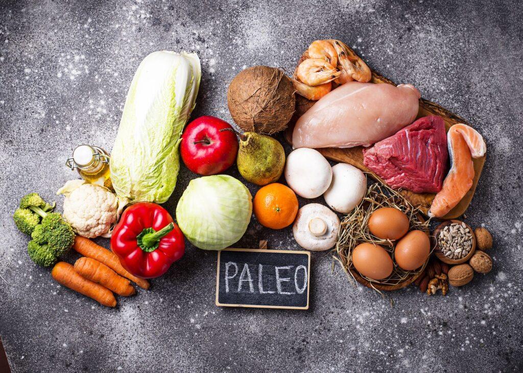 Que Es La Dieta Paleo